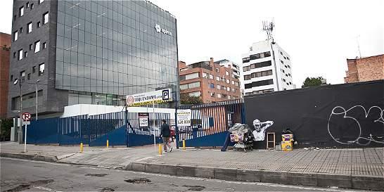 Parqueaderos en Bogotá deben garantizar la seguridad de los carros