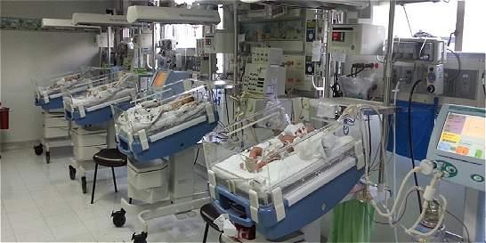 Radiografía de la baja en mortalidad infantil