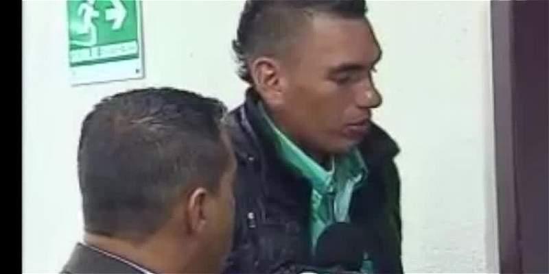 Imputan cargos a hombre señalado de asesinar a su hijastro en Suba
