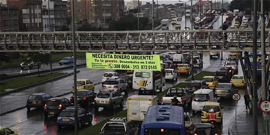 ¿Quién ganó con el proyecto que regula las vallas en Bogotá?