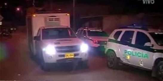 Asesinado taxista por presunto ajuste de cuentas en Bosa
