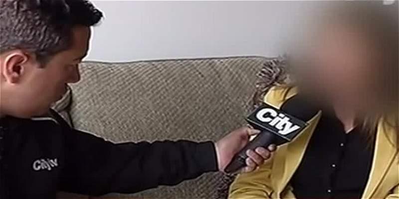 Empleada doméstica drogó y robó a una familia en el norte de Bogotá