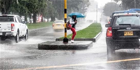 En video: lluvias continuarán los próximos días, asegura Ideam