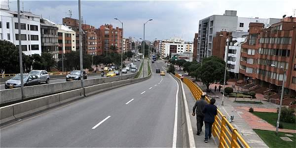 Avenida Pepe Sierra