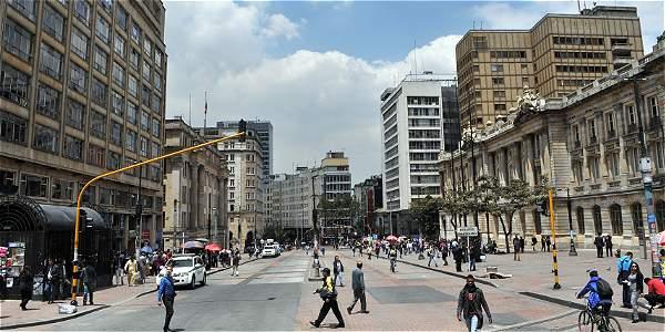 Avenida Jiménez