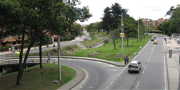Calle 127