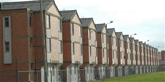 Bogotá se raja en la calidad de las viviendas
