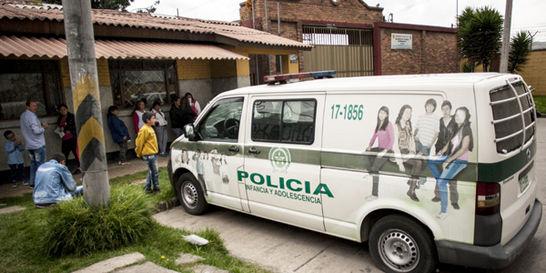 Icbf investigará fuga de menores del centro El Redentor