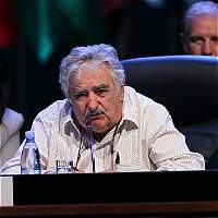 La carta que les envía José Mujica a los colombianos