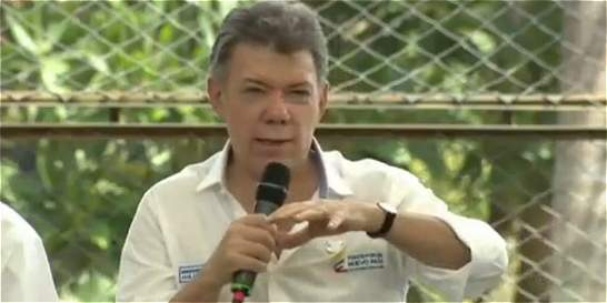 Santos ordena que ley seca comience en la mañana del domingo