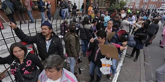 Cerca de 600.000 personas buscan indemnización de Doña Juana