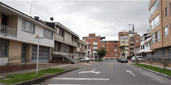 Los cinco barrios que más se han encarecido en Bogotá
