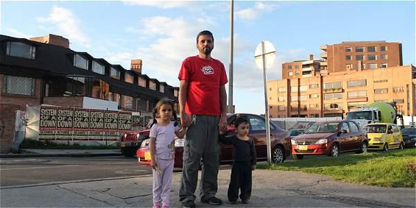 Familias de predio donde se filtró gasolina le ganan puja a Petrobras