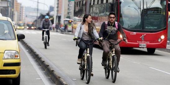 Más días sin carro y sin moto, ¿qué es lo mejor para Bogotá?