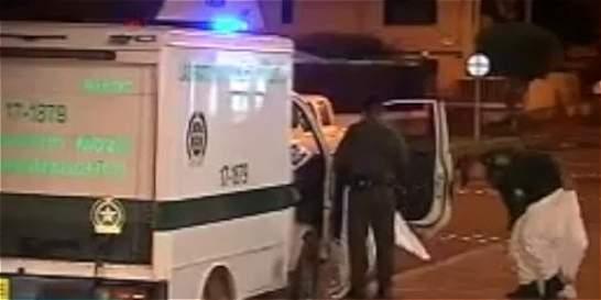 Sicario asesinó a un abogado en el norte de Bogotá