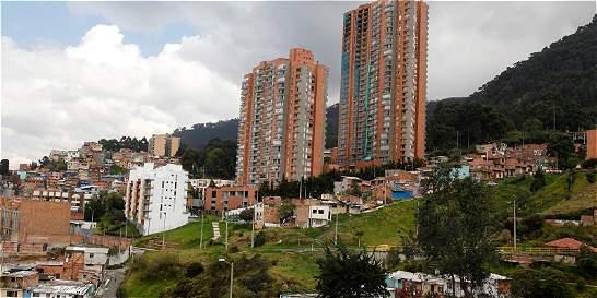 Adiós a edificios lujosos en Los Olivos