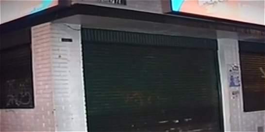 Sicario asesinó a un hombre en una panadería del barrio Castilla
