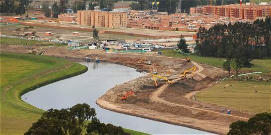 Descontaminar el río Bogotá pasó de $ 6,2 billones a $ 9,3 billones