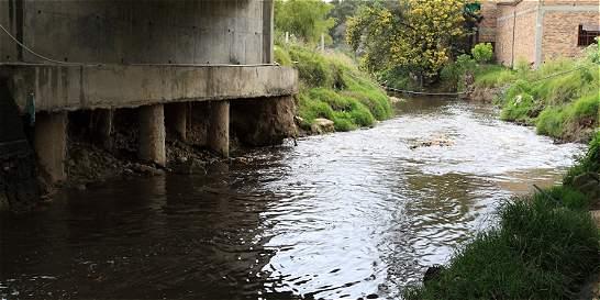 Saneamiento del río Bogotá, ¿qué falta y en qué se ha avanzado?