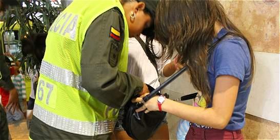 Nueva fuga masiva de menores de centro especial en Bogotá