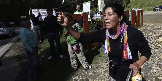 Tribunal admite acción popular por estación de gasolina en La Calera