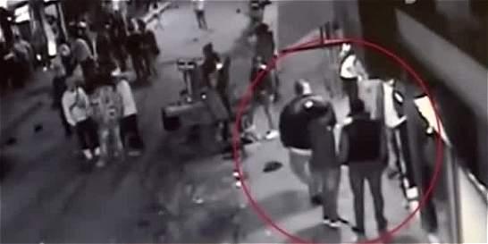 Buscan a asesino de vendedor de tintos en 'Cuadra Alegre'