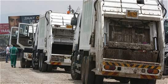 Operarios de Basura Cero denuncian malas condiciones de compactadores