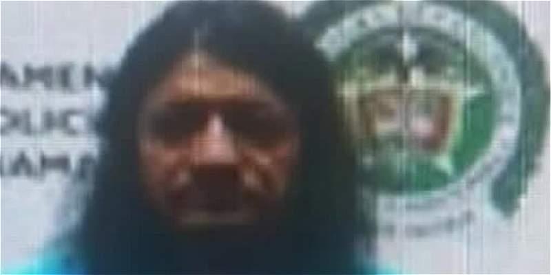 Capturan a reconocido chamán por presunto abuso sexual de 50 indígenas