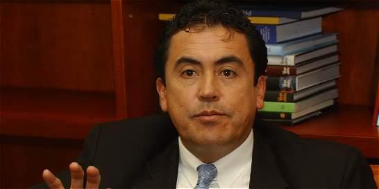 Los últimos días del expresidente de Comcel Adrián Hernández