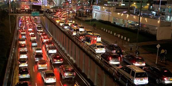 Jorge Alberto Marín, Vicepresidente Técnico de la Cámara Colombiana de la Infraestructura, realizó un análisis sobre la movilidad de la capital del país.