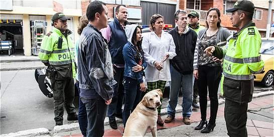 Frentes de Seguridad Local perdieron fuerza en Bogotá