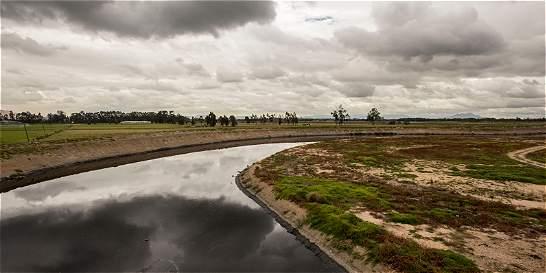 Fuertes lluvias causan alerta con el río Bogotá