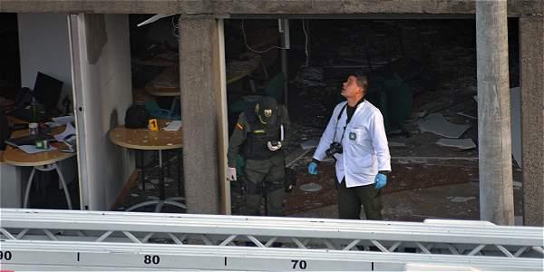 Candidatos a Alcaldía de Bogotá rechazan atentados