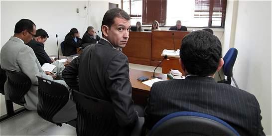 Emilio Tapia podría perder beneficios por irregularidades en La Picota