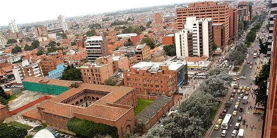 Suspenden construcción de vivienda popular en estratos altos en Bogotá