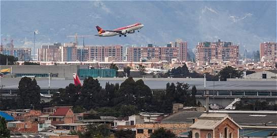 Aerocivil insiste en uso nocturno de pista de El Dorado