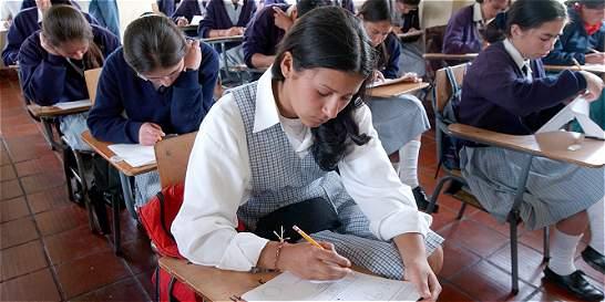 Municipios de Sabana Centro pasan la prueba en educación