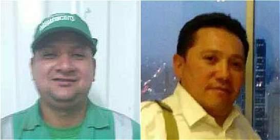 Extrañas muertes a bala y puñal de dos trabajadores de Aguas de Bogotá