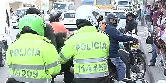 Reportan asesinato por robo de un celular en localidad de Tunjuelito