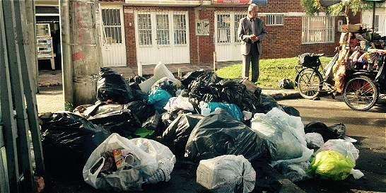 Se normaliza recolección de basuras en relleno sanitario de Doña Juana