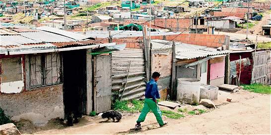 Bajó cifra de personas con necesidades básicas insatisfechas en Bogotá
