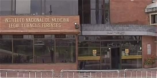Aumentan casos de muertes violentas en Bogotá
