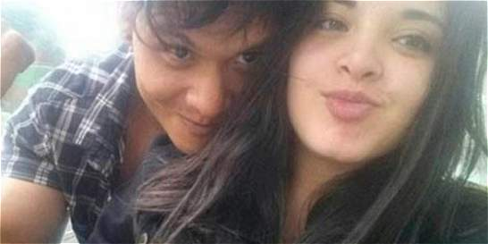 'Natalia y Fernán se conocieron en Bogotá'