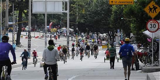 Bogotá, en boca de la gente