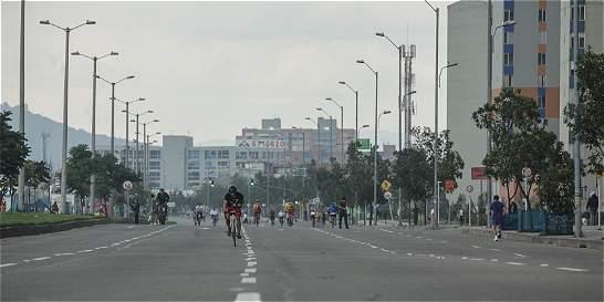 Bogotá tendrá una nueva jornada de día sin carro el 22 de septiembre
