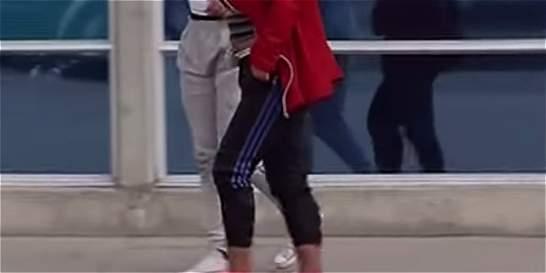 Encuentran a menor de 16 años que huyó de su casa por fotos íntimas