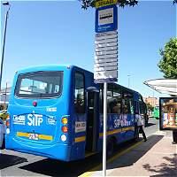 Policía reforzará seguridad en buses del SITP