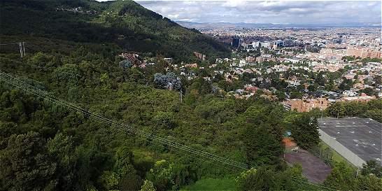 Entérese de cómo va el debate sobre cerros orientales