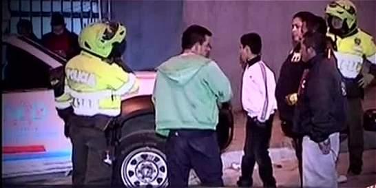 Policía atribuye a venganza el asesinato de menor en Ciudad Bolívar