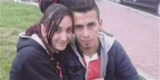 18 años de cárcel a hombre que mató a su novia y durmió con el cuerpo